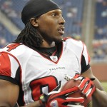 He IS the Father! Atlanta Falcons Player Roddy White Admits Paternity in Court Case…