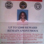 Family of Missing Atlanta Woman Asks Public For Help…