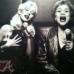 Christina Aguilera Etta James