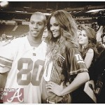 Ciara Super Bowl Media Day