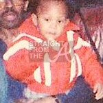 FLASHBACK! Can You Guess This 'Bankhead' Baby? [PHOTOS]