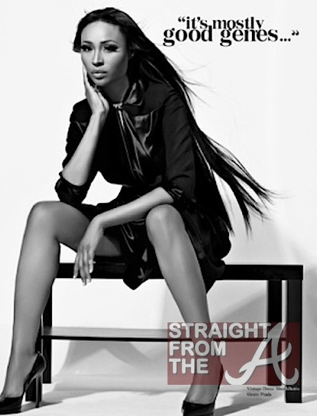 Cynthia bailey supermodel