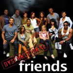 """Stacey Dash & Terrell Owens are """"Dysfunctional Friends"""" [PHOTOS + VIDEO]"""