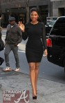 Jennifer Hudson NYC 011112-4