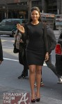 Jennifer Hudson NYC 011112-6
