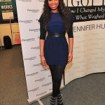 Atlanta Fans Flock to Jennifer Hudson Book Signing… [PHOTOS]