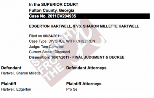 former rhoa lisa wu ed hartwell divorce final court documents
