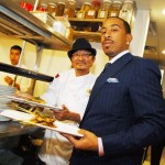 Ludacris Dumps Straits Restaurant For Chicken N Beer…