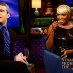 NeNe Leakes Has a New Attitude and A New Accent… [PHOTOS + VIDEO]