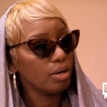 Nene Leakes RHOA in Africa