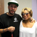"Tionne ""T-Boz"" Watkins Confirms VH1 TLC Biopic… [VIDEO]"