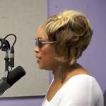 T-Boz of TLC on Lighter Shade of Radio