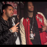 "Waka Flocka Flame's ""Round of Applause"" Video Shoot ~ Behind the Scenes (LA/ATL) [PHOTOS + VIDEO]"