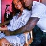 "Tyrese & Chilli Boo'd Up on ""Nothing On You"" Set + 'Baby Boy' Sequel Details… [PHOTOS]"
