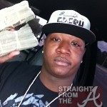 Rapper Yung Joc Says Making 2006 Forbes 'Richest Rappers' List Almost Ruined His Life… [VIDEO]