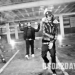 Behind the Scenes: DJ Drama/Future's 'Ain't No Way Around It' ft. Big Boi + Young Jeezy [PHOTOS]