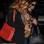 Beyonce January 5, 2012