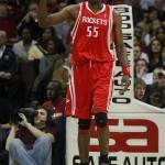 NBA: MAR 05 Rockets v Cavaliers