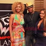 Ne-Yo Celebrates 'Compound Island' Launch in Jamaica w/ Keri Hilson & More… [PHOTOS]