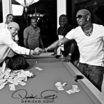 Super Bowl XLVI Wager: Birdman Bets FIVE On It… FIVE Million That Is!