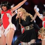 Super Bowl Half Time Madonna