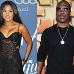 POWER COUPLE ALERT! Toni Braxton is Eddie Murphy's New Boo…