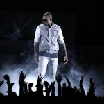 Chris Brown Grammys 2012 - 1