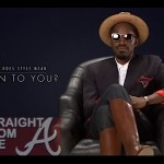 "Andre 3000 Speaks on Style + Featured in Gillette ""Masters of Style"" Commercial…  [VIDEO]"
