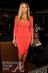 Beyonce Post Baby Body