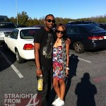 "Bobbi Kristina Returns to Her Atlanta Townhome But This Time She's ""Supervised""…"
