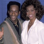 Bobby Brown Reacts To Whitney Houston's Death… [PHOTOS + VIDEO]