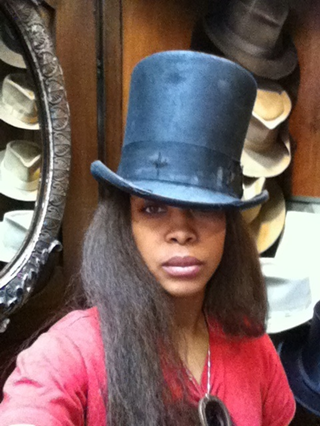 Erykah badu 5 for Erykah badu real tattoos