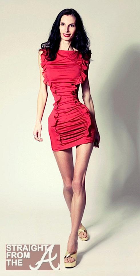 Ioana Spangenberg - 20 inch waist