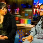 Jackee Harry Sheree Whitfield Mazel Glasses