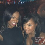Kandi And Phaedra Host 'ReDICKuLous' Ladies Night in Macon… [PHOTOS]