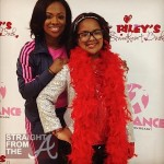 Kandi and Riley