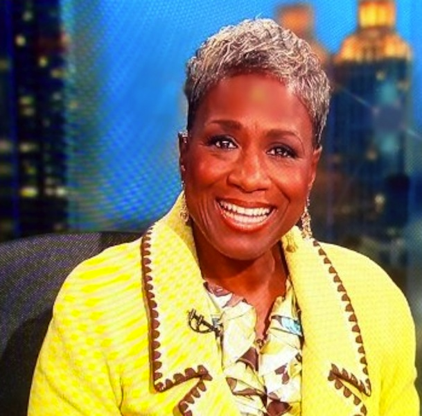 atlanta news anchor monica kaufman retires after 37 years   did you know she beat out oprah for