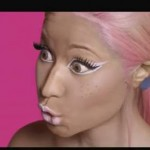 Nicki-Minaj-Stupid-Hoe-Explicit-pink-wig