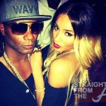 New Look Alert! Ciara Goes Blonde & Polow Sheds Pounds… [PHOTOS]