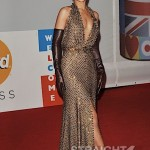 Rihanna Brit Awards 022012-7