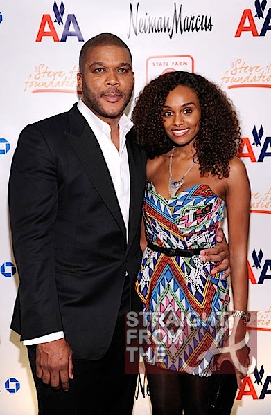 Tyler Perry Talks Marriage Amp Kids Has He Finally Found