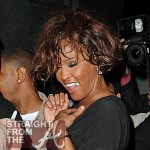 Whitney Houston and Kelly Price 020912-8