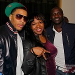 Nelly Michelle ATLien Brown Akon