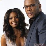"Tyler Perry, Gabrielle Union & More Attend ""Good Deeds"" L.A. Premiere [PHOTOS]"