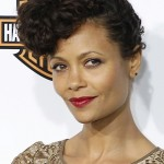 Thandie Newton Good Deeds