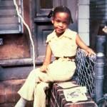 Baby Whitney Houston