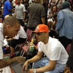 T.i. and Tiny All-Star Weekend 2012