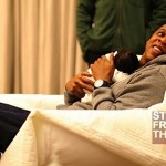 jay z and blue ivy straightfromthea