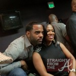 "Kandi Burruss & Her 'Blue Collar' Boo (""Homewrecker""? What's That?) [PHOTOS]"
