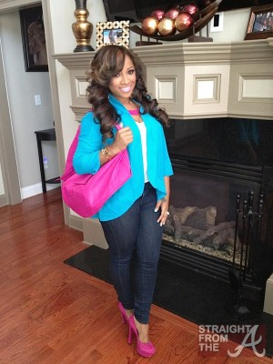 toya wright new look 2012 -11